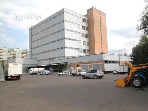 Предлагаются в аренду склады и офис/склад на территории офисно складск - Фото 5