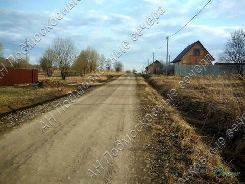 Можайское ш. 95 км от МКАД, Можайск, Участок 12 сот. - Фото 3