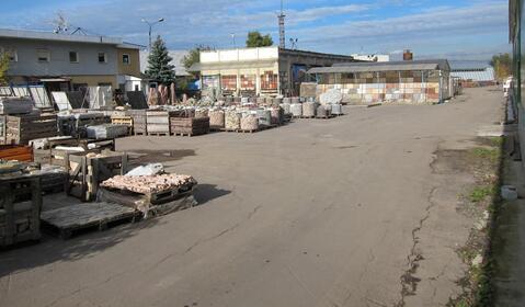 Продам земельный участок рядом с МКАД с промышленной базой - Фото 5