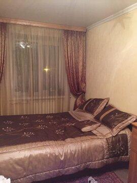 3-к квартира 62,1 м2 3-эт. село Детчино - Фото 1