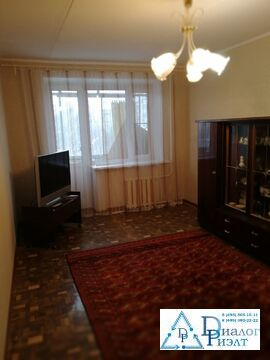 1-комнатная квартира в п. Томилино рядом с остановкой - Фото 4