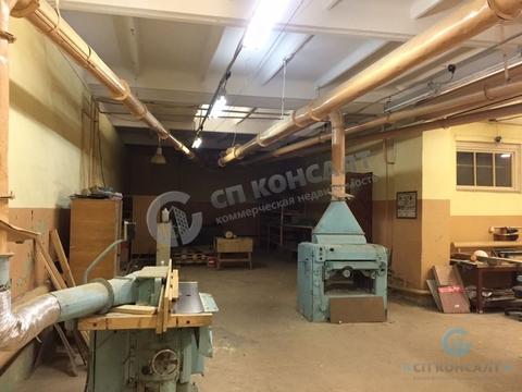 Сдам производственное помещение 250 м2 - Фото 4