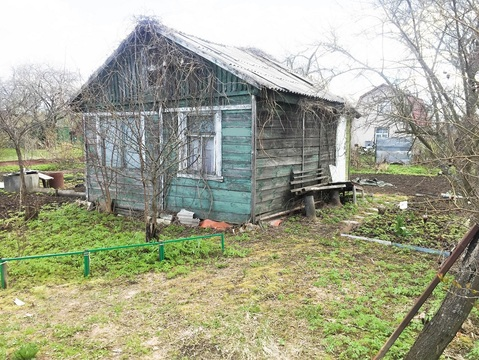 Продам участок для садоводства в с/т Волжанка - Фото 1