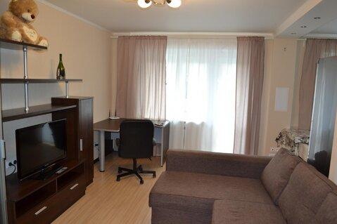 Cдам 1 комнатную квартиру студия ул.Ак.Павлова д.9 - Фото 3