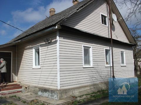 Дом с удобствами в городе - Фото 2