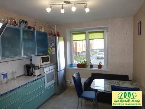 Продам 2-к квартиру в Чурилово - Фото 1