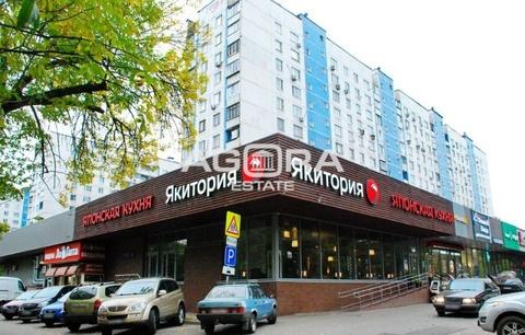 Продажа псн, м. Сходненская, Ул. Сходненская - Фото 4