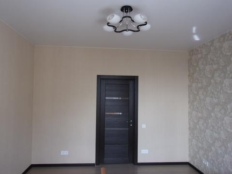 Продаётся 2-комнатная квартира с ремонтом в новом кирпичном доме - Фото 3