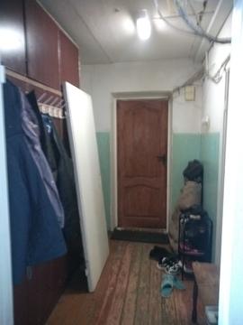Сдается комната в общежитии, по адресу г.Балабаново, ул.50 лет Октября - Фото 4