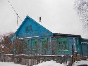 Продажа дома, Улыбышево, Судогодский район, Ул. Зеленая - Фото 1