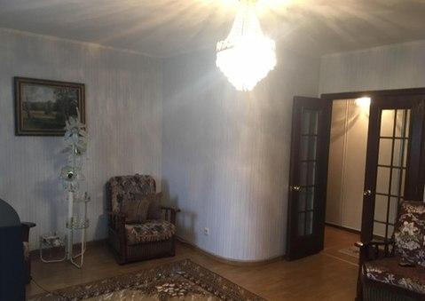Продается 3-к квартира возле центрального парка, Купить квартиру в Белгороде по недорогой цене, ID объекта - 322018119 - Фото 1