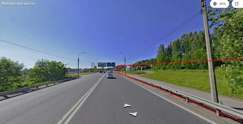 Объявление №60984301: Продажа участка. Санкт-Петербург