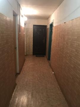 Продам комнату по проезду Гаражному д.7 - Фото 3