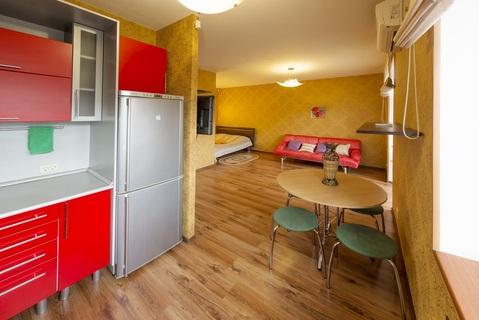 1-комнатная квартира в центре(часы, сутки) - Фото 2