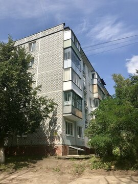 Продажа квартиры, Брянск, Ул. Орловская - Фото 4