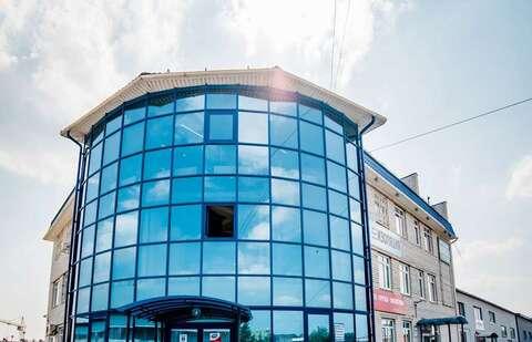 Аренда офиса, Тюмень, Ул. Новаторов - Фото 1