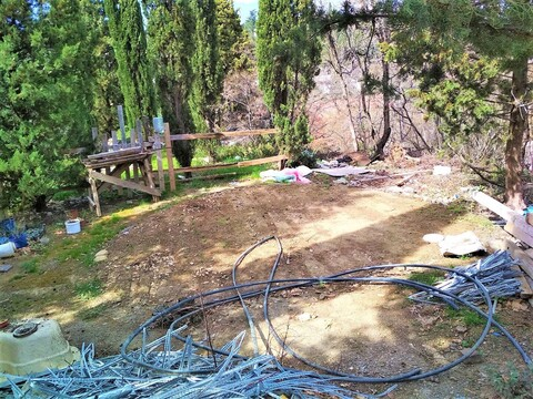 Продам участок 10 сот. для гостиницы, 500 м. от моря в г. Алушта - Фото 1