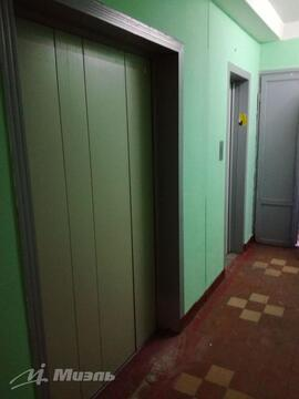 Продажа квартиры, м. Первомайская, Ул. Магнитогорская - Фото 3