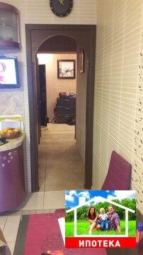Продам 2 х комнатную квартиру в кирпичном доме, Купить квартиру в Гатчине по недорогой цене, ID объекта - 323207053 - Фото 1