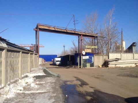 Продажа производственного помещения, Пермь, Ул. Промышленная - Фото 2