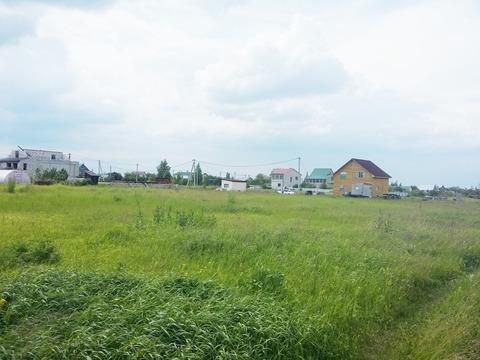 Продажа участка, Липецк, Деревня Студёные Выселки - Фото 4
