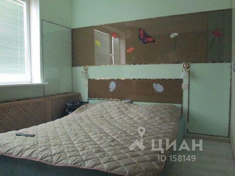 Аренда комнаты посуточно, м. Братиславская, Ул. Новомарьинская - Фото 1