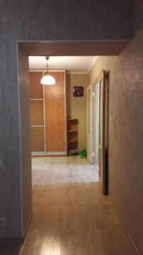 Продается 3-комн. квартира, 88.2 м2 - Фото 2