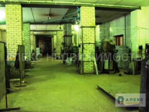 Продажа помещения пл. 2500 м2 под склад, участок промышленного . - Фото 3
