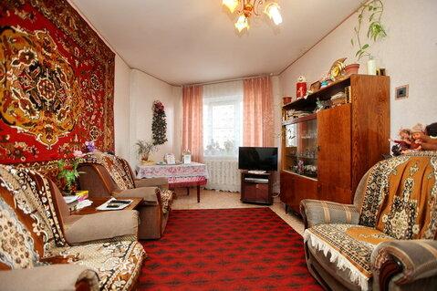 Продажа квартиры, Липецк, Ул. Депутатская - Фото 1