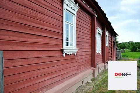 Продается дом 40 ев.м + 25с земли в Егорьевском р-оне - Фото 2