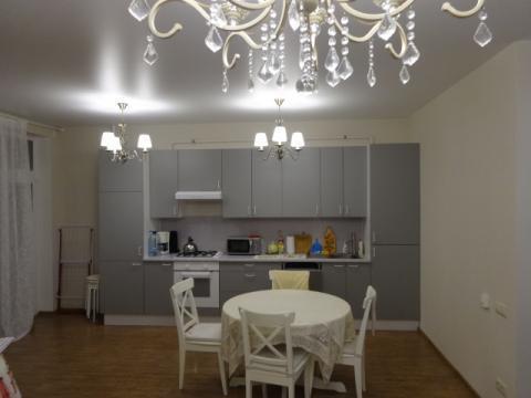 Дзержинского 5 отличная квартира в вахитовском рйоне черное озеро - Фото 1
