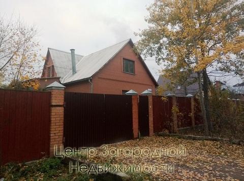 Дом, Щелковское ш, Ярославское ш, 21 км от МКАД, Щелково, Щелково. . - Фото 3