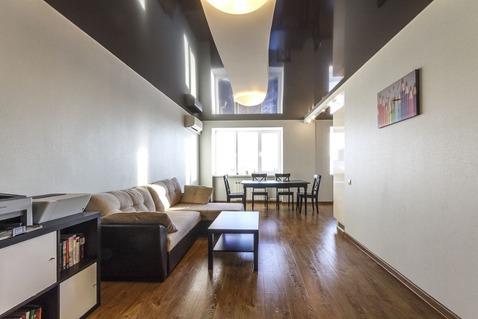 Сдается замечательная 2-ухкомнатная квартира в Центре - Фото 1