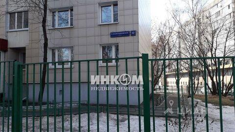 Офис в Москва Большая Калитниковская ул, 12 (75.0 м) - Фото 1