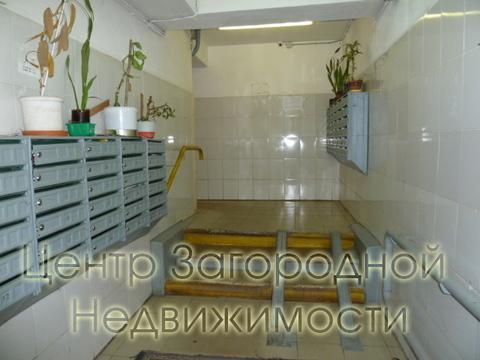 Однокомнатная Квартира Москва, улица Маршала Тухачевского, д.38, . - Фото 2