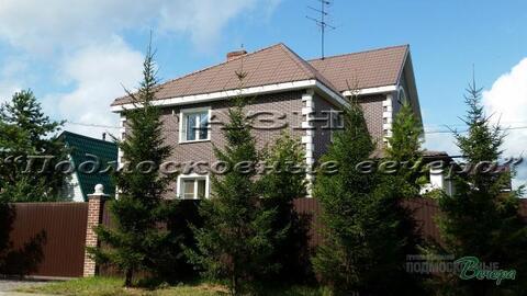Осташковское ш. 8 км от МКАД, Болтино, Коттедж 317 кв. м - Фото 4