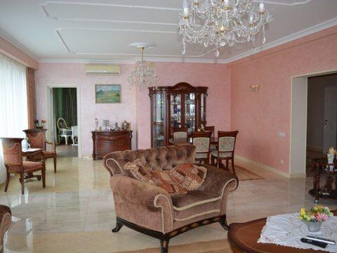Роскошная 5-ти комнатная квартира в Приморском пакрке Ялты! - Фото 2