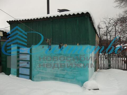 Продажа дачи, Новосибирск, Ул. Тульская - Фото 2