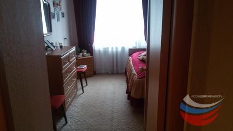 3 комн квартира 4/5 эт. 52 кв.м. ул. Революции г. Александров - Фото 4