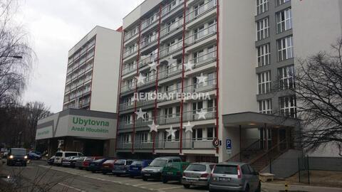 Долгосрочная аренда, город Прага - Фото 1