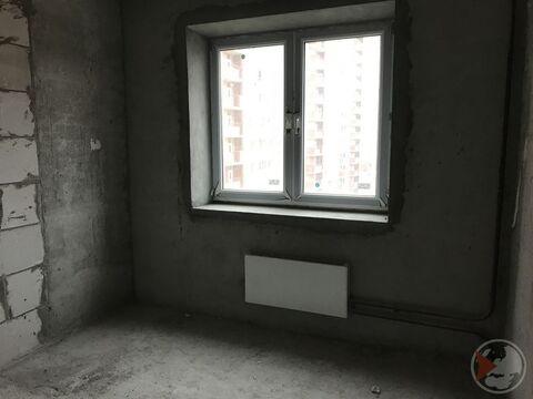 1-к квартира, 37.3 м, 7/16 эт, Свердловский, Строителей 18 - Фото 3