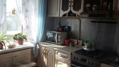 2-к квартира ул. Малый Прудской, 37 - Фото 3