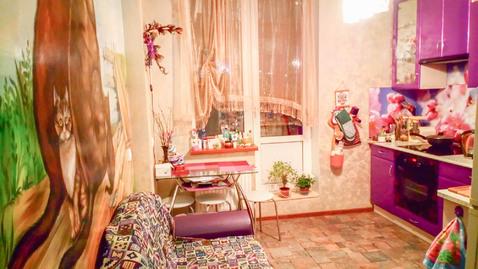 """1 к.кв. 33+3.6 м2, ул.Русановская, дом 11, ЖК""""Ласточкино гнездо"""" - Фото 1"""