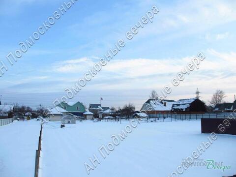 Симферопольское ш. 15 км от МКАД, Макарово, Участок 14 сот. - Фото 2