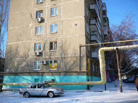 Уютная 4ком.квартира на схи - Фото 1