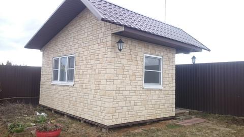 Продам недостроеный дом и гостевой домик - Фото 4