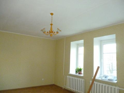 Сдается 4 комнатная квартира в заволжском р-не в хорошем сотстоянии - Фото 4