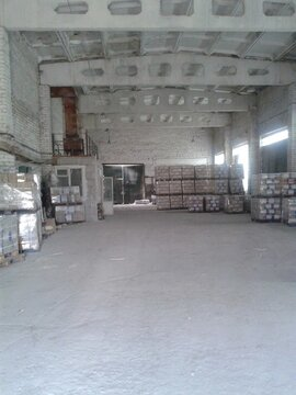 Продажа склада, Липецк, Ул. Ангарская - Фото 1