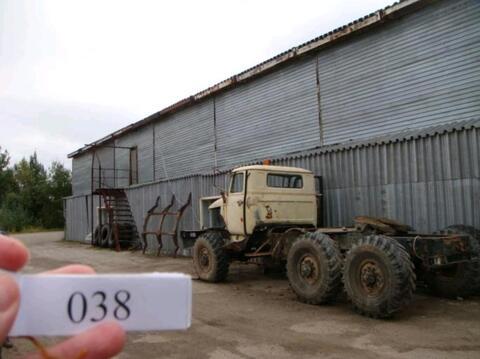 Продается производственная база: 3 здания площадью 2025 м2 - Фото 3