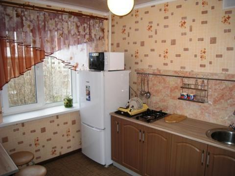 Просторная 2х комнатная квартира люкс в Магнитогорске - Фото 5